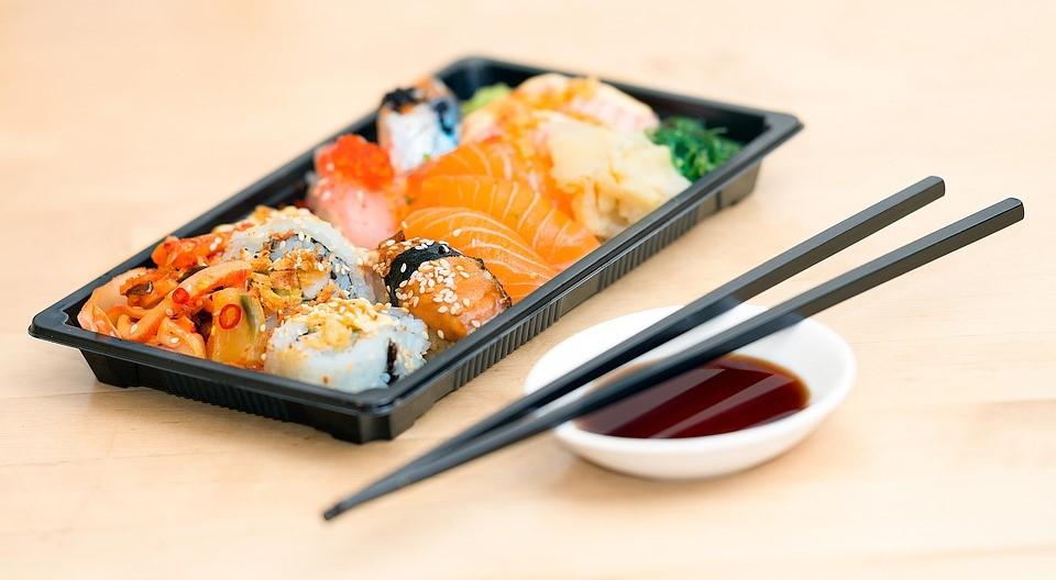 sushi eten venray