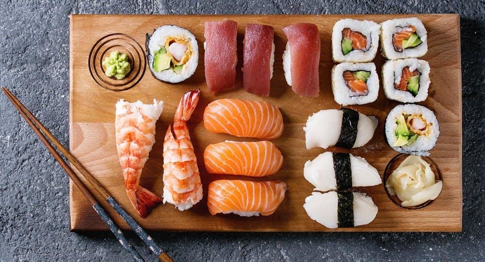 Hier eet je de lekkerste sushi van Venray