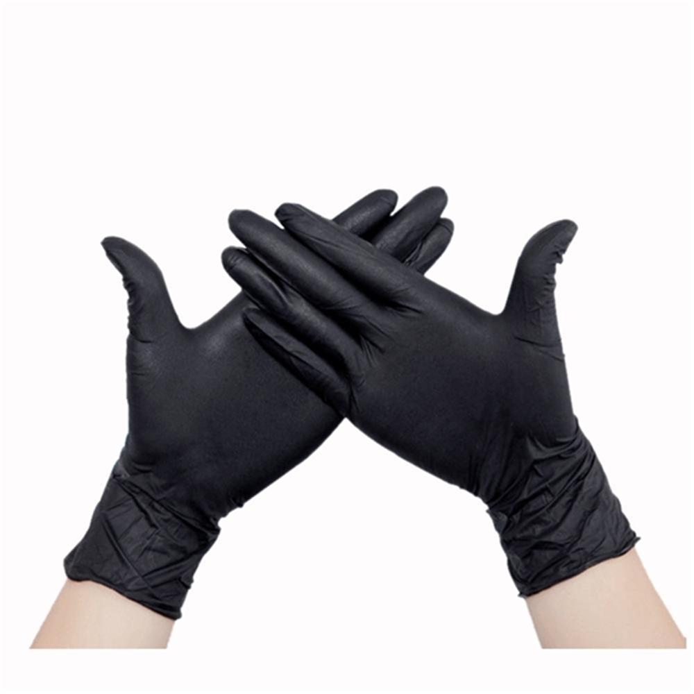 Moet ik latex- of nitril handschoenen gebruiken?